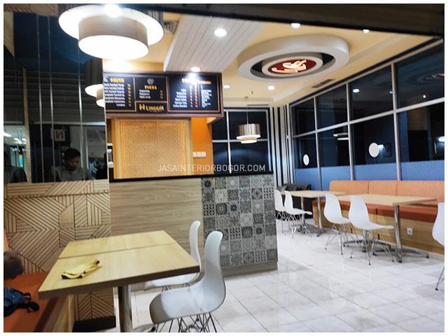 03 linggih resto rsup persahabatan - jasa interior bogor - kontraktor interior cafe restoran
