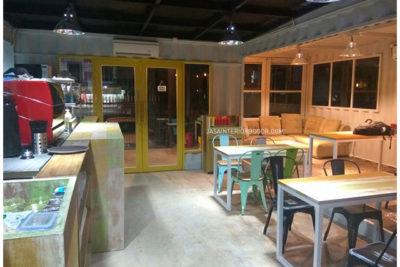 04 Burger Brothers Kemang Pratama - jasa interior bogor - kontraktor interior cafe restoran