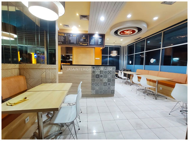 04 linggih resto rsup persahabatan - jasa interior bogor - kontraktor interior cafe restoran