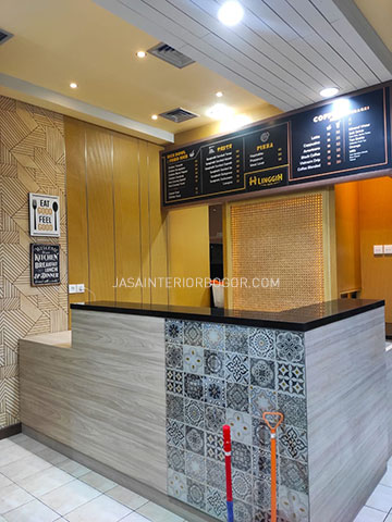 07 linggih resto rsup persahabatan - jasa interior bogor - jasa kontraktor interior cafe restoran