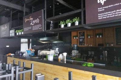 food and beverage project - jasa interior bogor - kontraktor interior cafe bogor jakarta 02