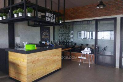 food and beverage project - jasa interior bogor - kontraktor interior cafe bogor jakarta 03