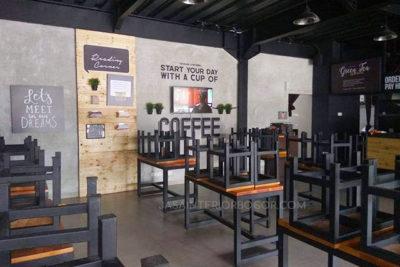 food and beverage project - jasa interior bogor - kontraktor interior cafe bogor jakarta 04