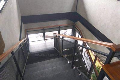 food and beverage project - jasa interior bogor - kontraktor interior cafe bogor jakarta 11