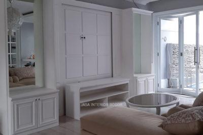 jasa interior bogor mahogany residence cibubur 02