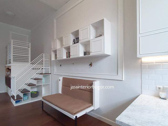 kitchen set duco grand cimandala residence 05 - jasa interior bogor - jasa kontraktor interior bogor