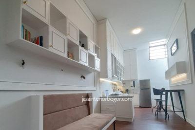 kitchen set duco grand cimandala residence 06 - jasa interior bogor - jasa kontraktor interior bogor