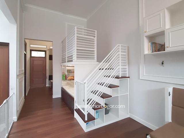 kitchen set duco grand cimandala residence 07 - jasa interior bogor - jasa kontraktor interior bogor