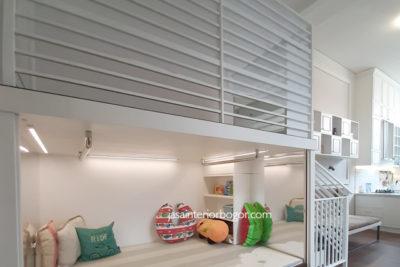 kitchen set duco grand cimandala residence 08 - jasa interior bogor - jasa kontraktor interior bogor