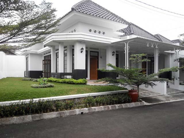 perumahan grand cimandala residence - jasa interior bogor - jasa kontraktor interior rumah tinggal bogor