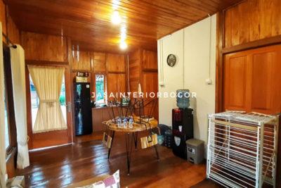 rumah kayu bogor 05 - jasa interior bogor
